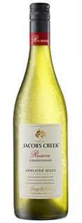 Jacob's Creek Chardonnay Reserve 2015 750ml